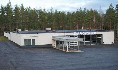 Euro-Auto Tammisaari