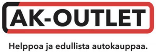 Autokeskus Oy Outlet Konala