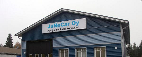 JuNeCar Oy