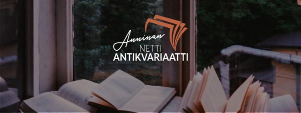 Anninan NettiAntikvariaatti
