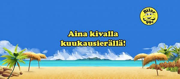 Bilar99e Oy Kerava