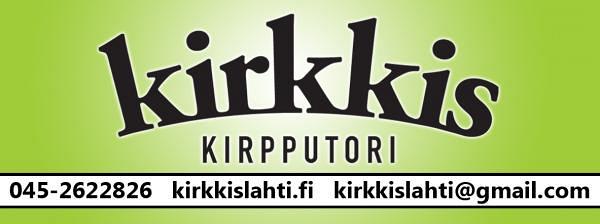 Kirpputori Kirkkis Lahti