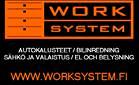 Ab Work System Finland Oy