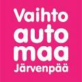 Vaihtoautomaa Järvenpää