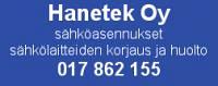 Hanetek Oy
