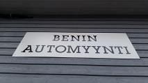 Benin Automyynti