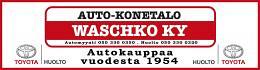 Auto-Konetalo Waschko Ky