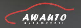 Automyynti AW-Auto