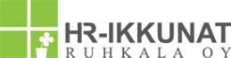 HR-ikkunat Ruhkala Oy