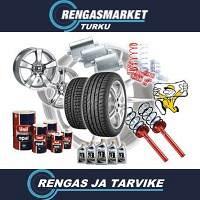 Rengasmarket Turku, Rengas Ja Tarvike Oy