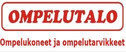 Ompelutalo Oy