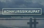 Konkurssikaupat Suomi Oy