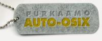 Purkaamo Auto-osix Oy