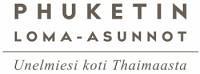 Phuketin Loma-asunnot