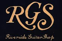 Riverside Guitar Shop