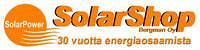 SolarShop Bergman Oy
