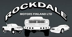 Rockdale Motors Finland Ltd