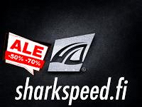 Sharkspeed