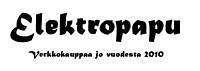 Elektropapu