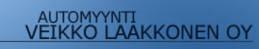 Automyynti Veikko Laakkonen Oy