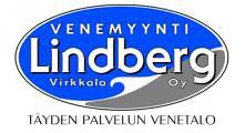 Venemyynti Lindberg Oy