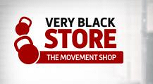 Very Black Store Oy