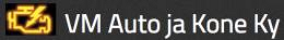 VM Auto ja Kone