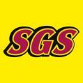 SGS SPORTS GEAR SERVICE OY