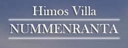 Himos Villa Nummenranta 1 ja 2