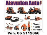 Alavuden Auto Oy