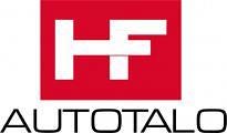 HF-autotalo