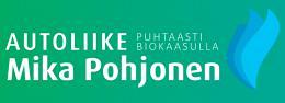 Autoliike Mika Pohjonen