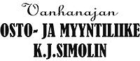Osto- ja myyntiliike K.J.Simolin