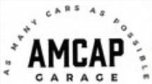 AMCAP Garage