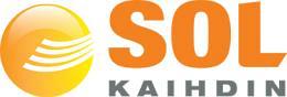 Sol-Kaihdin Oy