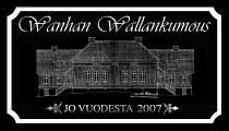 Wanhan Wallankumous