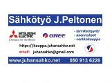 Sähkötyö J.Peltonen