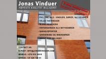 JONAS VINDUER OY