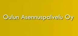 Oulun Asennuspalvelu Oy
