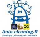 Auto-Cleaning A-V oy