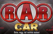 RAR Car Autoliike Oy