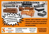 Oulun sohva & sänkykauppa