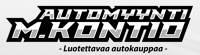 Automyynti M. Kontio