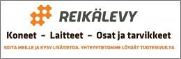 Reikälevy Oy