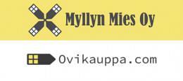 Myllyn Mies/Ovikauppa