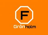 F. Grönholm