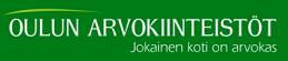Oulun Arvokiinteistöt Oy