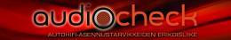 Audiocheck