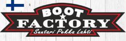 Boot Factory Oy Pekka Lahti