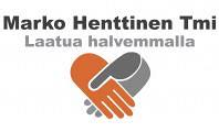 Marko Henttinen Tmi